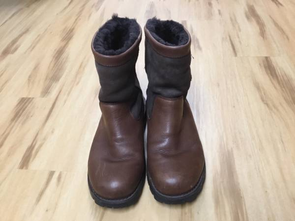 Photo Mens size 13 Ugg Boots - $35 (Conover)