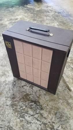 Photo Soundcraft Portable PA System - $150 (Lenoir)