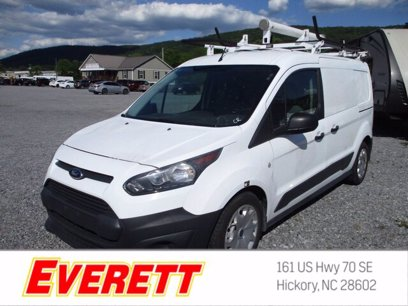 Photo Used 2014 Ford Transit Connect XL for sale