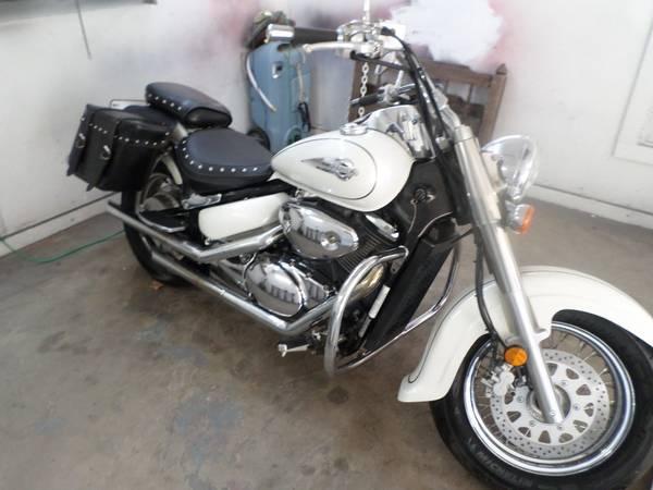 Photo 2003 Suzuki easy load trailer - $6,000 (Washington, Ga)