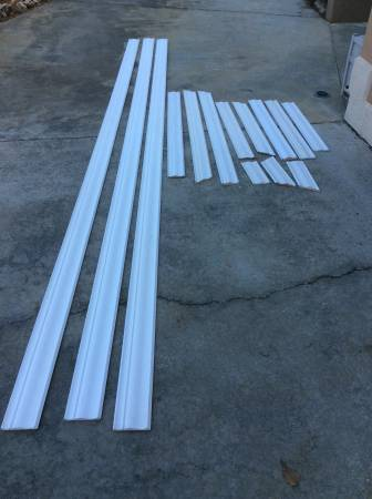 Photo 5 Inch Crown Moulding - $30 (Chapin)
