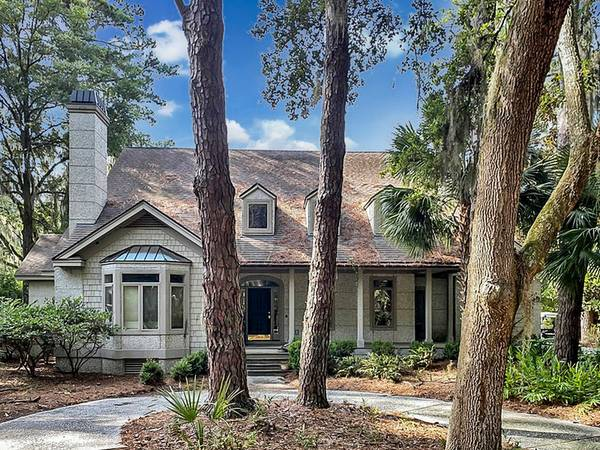 Photo GORGEOUS HOME ON A PRIVATE CORNER LOT - 3 WOOD DUCK CT (HAIG POINT)