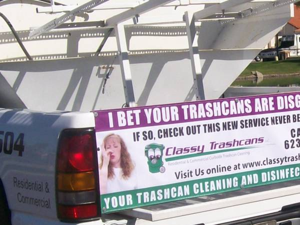 Photo Learn How To Get started with your own Trashcan Cleaning Business