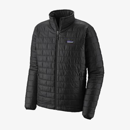 Photo Men39s Patagonia Nano Puff Jacket - $80 (Bluffton, SC)
