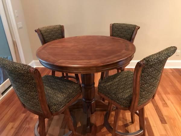 Photo Pub  Poker Table - $2,500 (Bluffton)