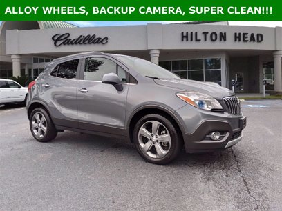 Photo Used 2013 Buick Encore FWD Convenience for sale