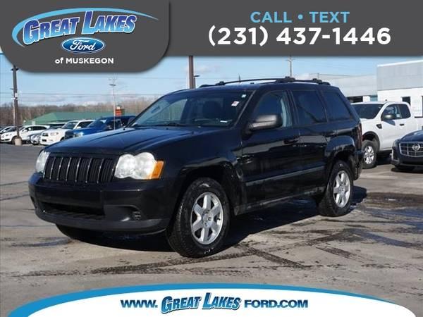 Photo 2008 Jeep Grand Cherokee Laredo - $8,988 (_Jeep_ _Grand Cherokee_ _SUV_)