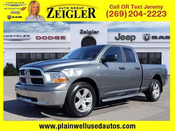 Photo 2010 Dodge Ram 1500 SLT - $11995 (_Dodge_ _Ram 1500_ _Truck_)