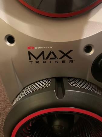 Photo BOWFLEX M5 MAX TRAINER - $1,250 (HOLLAND)