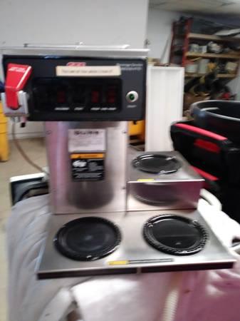 Photo Bunn Coffee Maker - $100 (Grand Rapids SW)