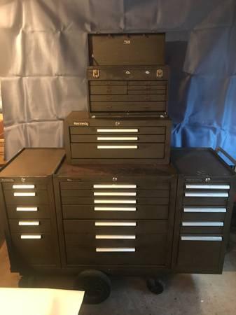 Photo Machinist Tools - $6,000 (Holland)