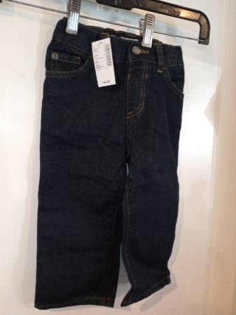 Photo New jeans 18-24 months - $15 (Muskegon)