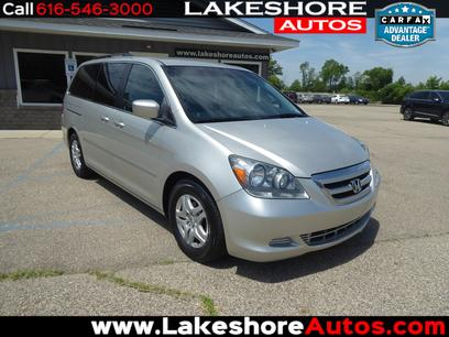 Photo Used 2006 Honda Odyssey EX for sale