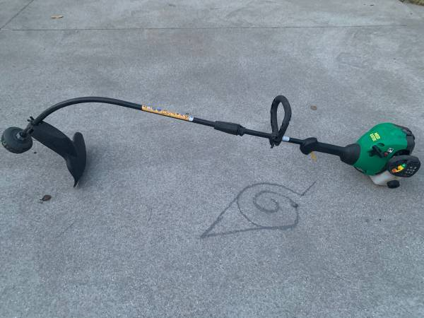 Photo Weed eater - $25 (Northside)