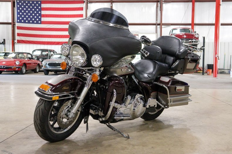 Photo 2007 Harley Davidson Ultra Classic $9900