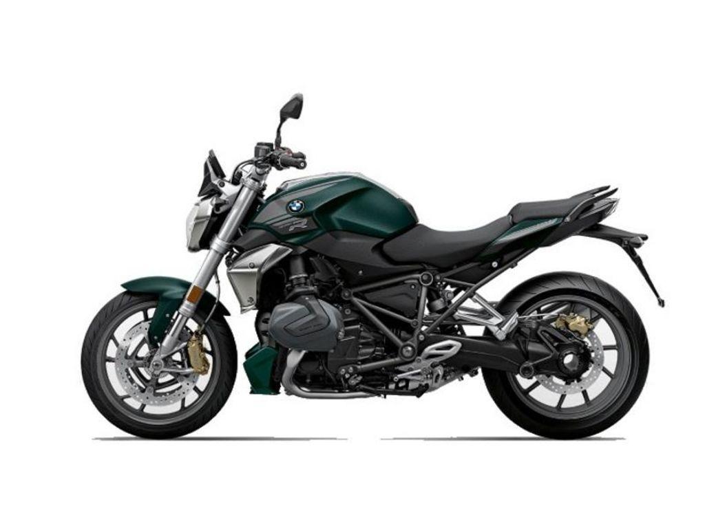 Photo 2020 BMW R 1250 R Pollux Metallic Matte $15506