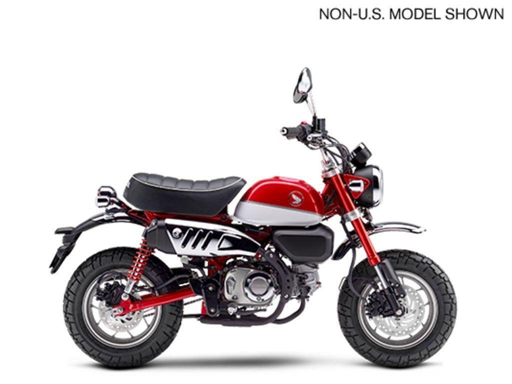 Photo 2019 Honda Monkey $3999