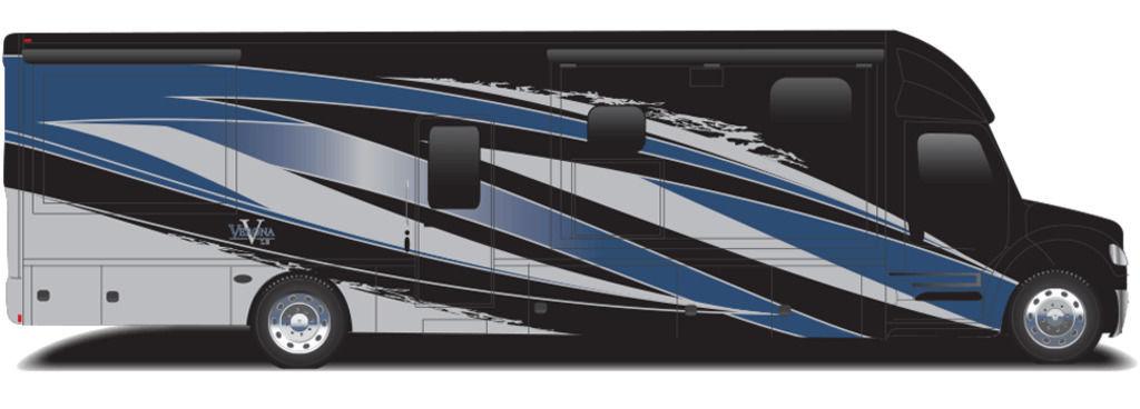 Photo 2022 Renegade Rv Class C RV  $420256