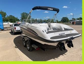 Photo 2005 Yamaha Boats SX 230 High Output - $11,500 (houma)