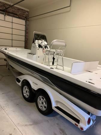 Photo 2007 Ranger 2400 Bay Boat - $39,500 (Lafayette)