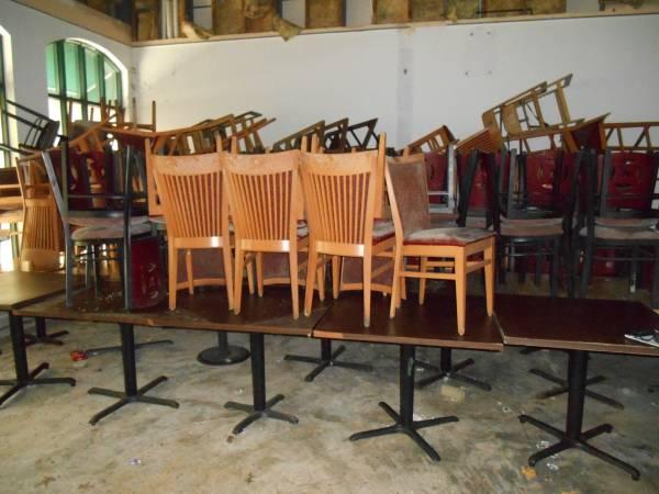 Photo BARGAIN PRICED  Used Restaurant Equipment and Furniture (Baton Rouge)