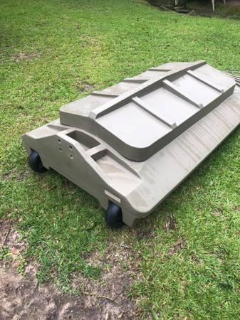 Photo Duck boat - $500 (Sandy Hook)