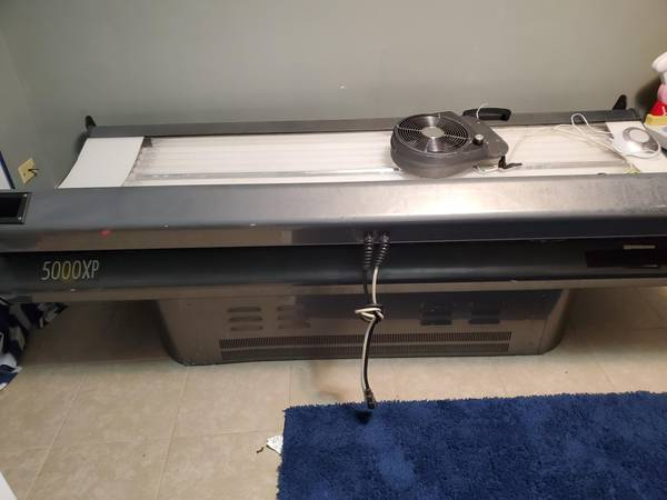 Photo Tanning bed for sale - $550 (Houma)
