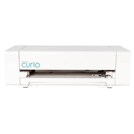 Photo silhouette curio  Cricut heat press - $300 (Houma)