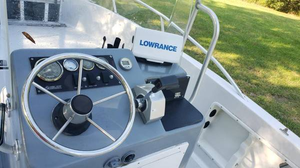 Photo 2003 Angler Boat For Sale - $9,000 (Houston)