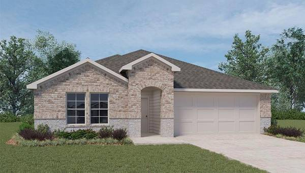 Photo BEAUTIFUL NEW HOME. GREAT LOCATION AND PRICE (CONROE, TEXAS)
