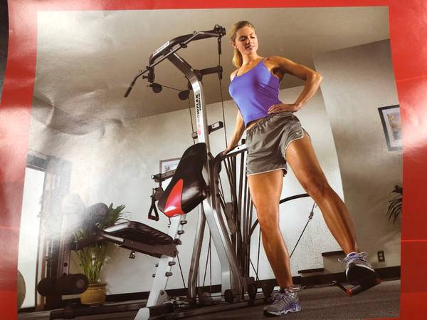 Photo Bowflex Xtreme 2 SE - $699 (Houston)