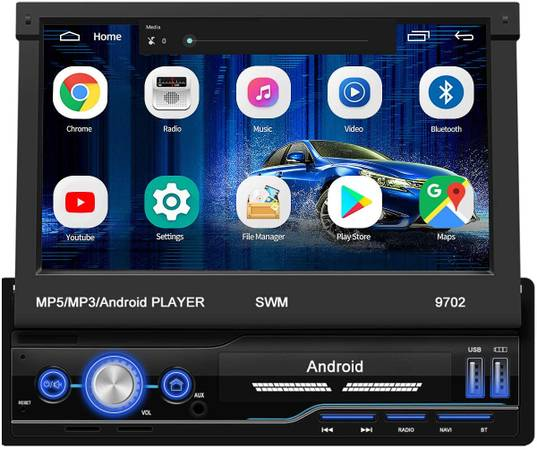 Photo Brand new-Car Stereo with GPS Navigation - $130 (Cypress)