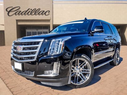 Photo Certified 2017 Cadillac Escalade 2WD for sale