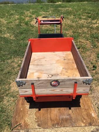 Photo DR Power Wagon - $300 (Galveston)