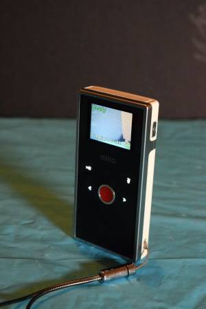 Photo Flip video mino HD - $16 (houston)