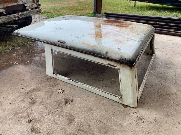 Photo Ford Bronco Parts - $100 (Rosenberg, TX)