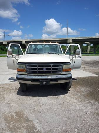 Photo Ford F super duty 7.3 Diesel - $6,200 (Fort Bend)