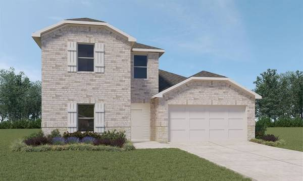 Photo GORGEOUS BRAND NEW HOME. EXCEPTIONAL LOCATION. (CONROE, TEXAS)