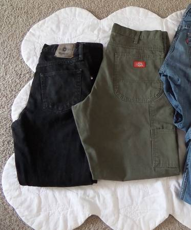 Photo Mens Jeans - $5 (HumbleKingwood)