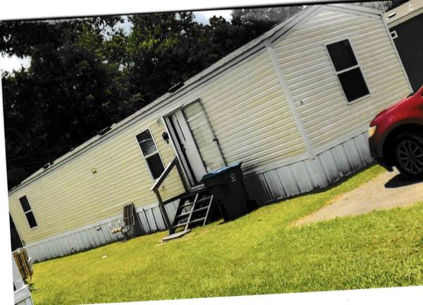 Photo Mobile Home for sale (Conroe Tx)