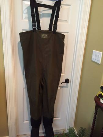 Photo Orvis Simms Fly Fishing Gear - $160 (Tomball)