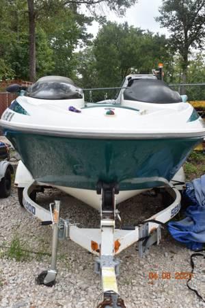 Photo Sea- Doo Jet Boat - $4,000 (Tomball)