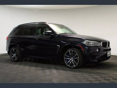 Photo Used 2016 BMW X5 M  for sale