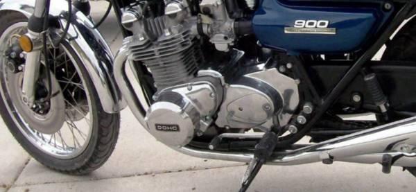 Photo WTB Kawasaki 900 Z1 - $10,000 (Houston)