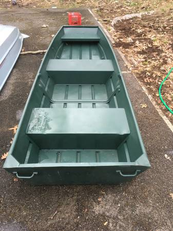 Photo 12 and 1439 Gamefisher Jon Boat - $500 (Carmel)