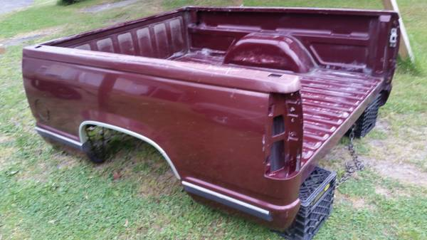 Photo 1988-1998 Chevy GMC Truck Short Bed - $1,100 (Highland)