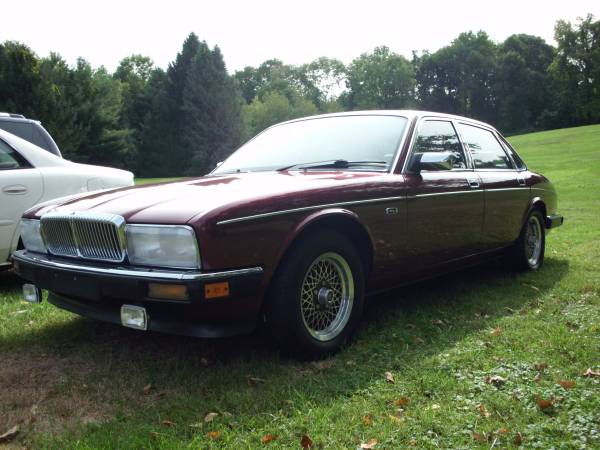 Photo 1990 Jaguar XJ6 Vanden Plas Majestic - $5,000 (Verbank NY)