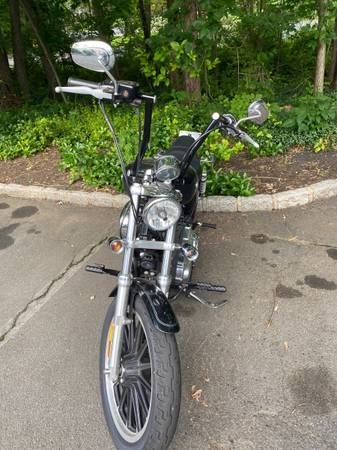 Photo 2006 Harley Davidson sportster 1200 low - $3,900 (Congers)