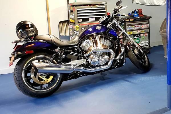 Photo 2006 Harley V Rod  Amazing Condition - $8,200 (Sloatsburg)
