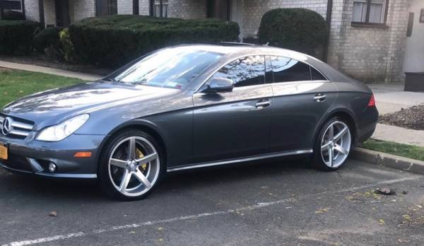 Photo 2011 CLS 550 AMG PACKAGE - $9,500 (Spring Valley)